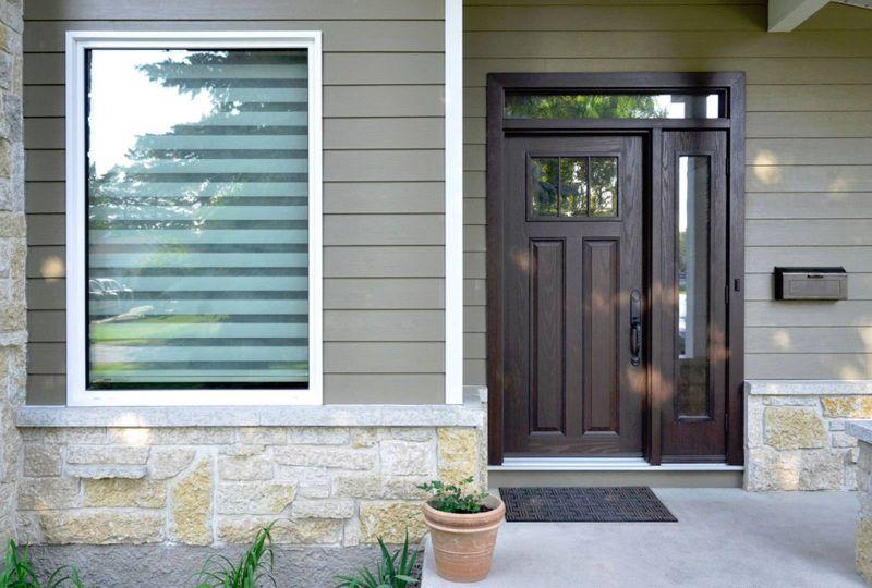 Voyageur Door And Window Entrymax Windowmax Winnipeg